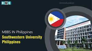 MBBS IN Philippines logo