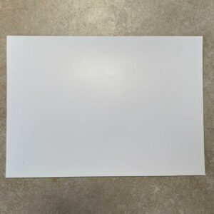 Smarter Surfaces Dry Erase Projector Sample
